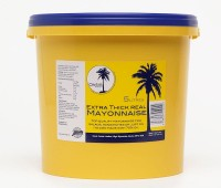 Image of Oasis Mayonnaise Extra Thick 5ltr