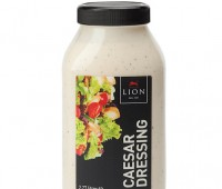Image of Caesar Dressing (Lion) 2.27 ltr