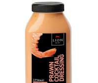 Image of Lions Prawn Cocktail Sauce 2 x 2.27 ltr