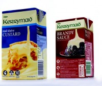 Image of Brandy Sauce (Kerrymaid) 12 x 1ltr