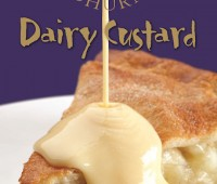 Image of Custard - Ready To Serve 12 x 1 litre