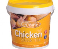 Image of Chicken Stock Granules 800g pots