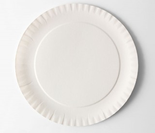 Image of Paper Plates (7 inch) x 1000