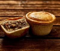 Image of Gourmet Lamb, Mint & Potato 12 x 8oz