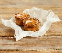 Image of Buffet Pork Pie (30 in a box)