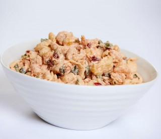 Image of Pasta Prawn Salad 1kg