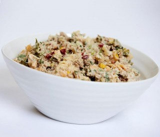 Image of Pasta Tuna Salad 1kg