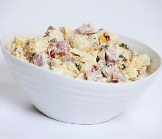 Image of Pasta Ham Salad 1kg