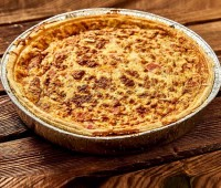 Image of Tomato & Herb - Quiche 12