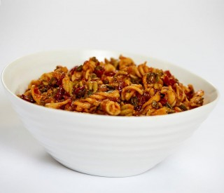 Pasta Roast Pepper Salad 2kg