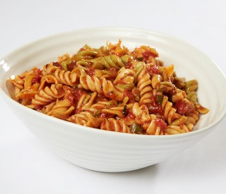 Image of Pasta & Tomato Salad 1kg