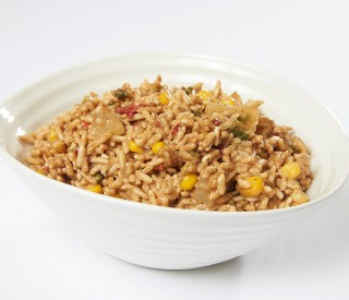 Caribbean Rice Salad 1kg