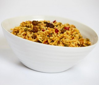 Indian Rice Salad 2kg