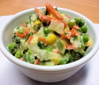 Russian Salad 2kg
