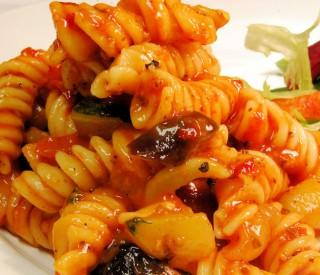 Spicy Pasta Salad x 1kg