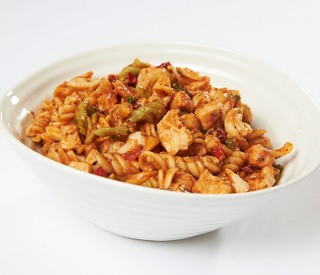 Image of Mediterreanean Pasta Salad 1kg