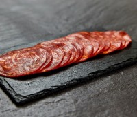 Chorizo Sliced 250g
