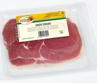 Image of Serrano Ham