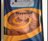 Image of Pepperoni Sliced 1kg