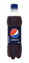 Image of Pepsi Bottles x 24 - 500ml