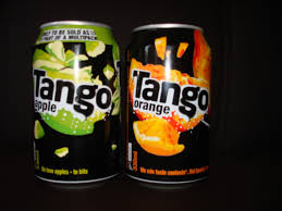 Image of Tango Apple Cans 27 x 330ml