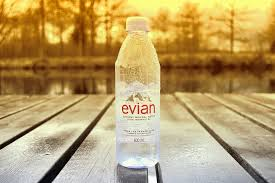 Evian Water 30 x 500ml