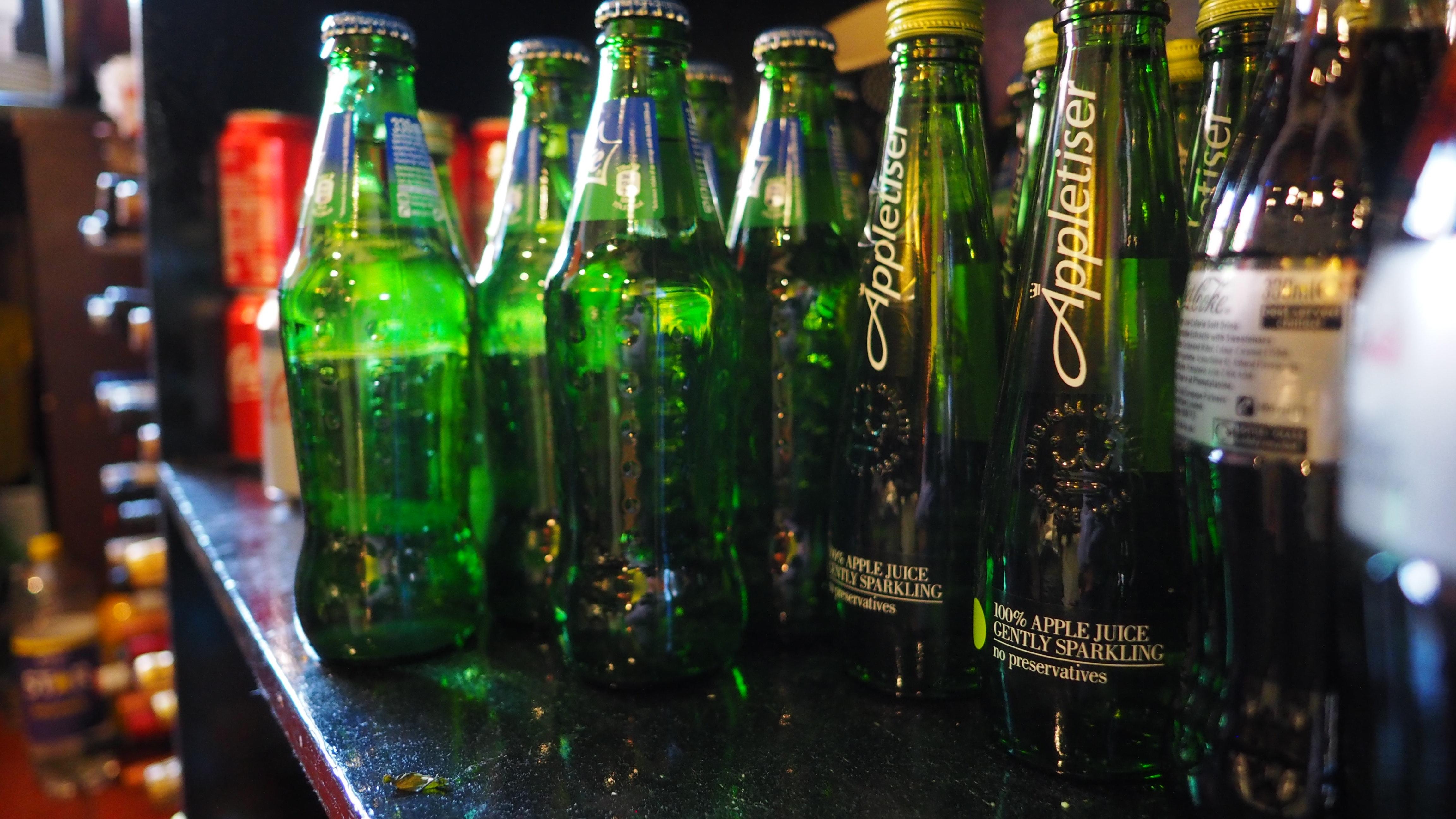 Image of Appletizer - 12 x 330ml glass bottles