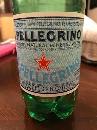 Image of San Pellegrino Sparkling Water Plastic Bottles 500ml x 24