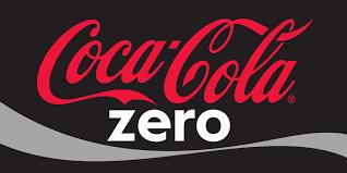 Image of Coke ZERO Bottles 24 x 500ml