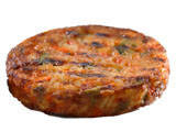 Image of Bean Burger Spicy Roy 100gm x 24