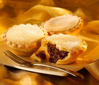 Mince Pies (Wrights) Case of 27