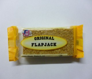 Image of Flapjacks x 24