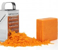 Image of Red Leicester Block 2.5kg