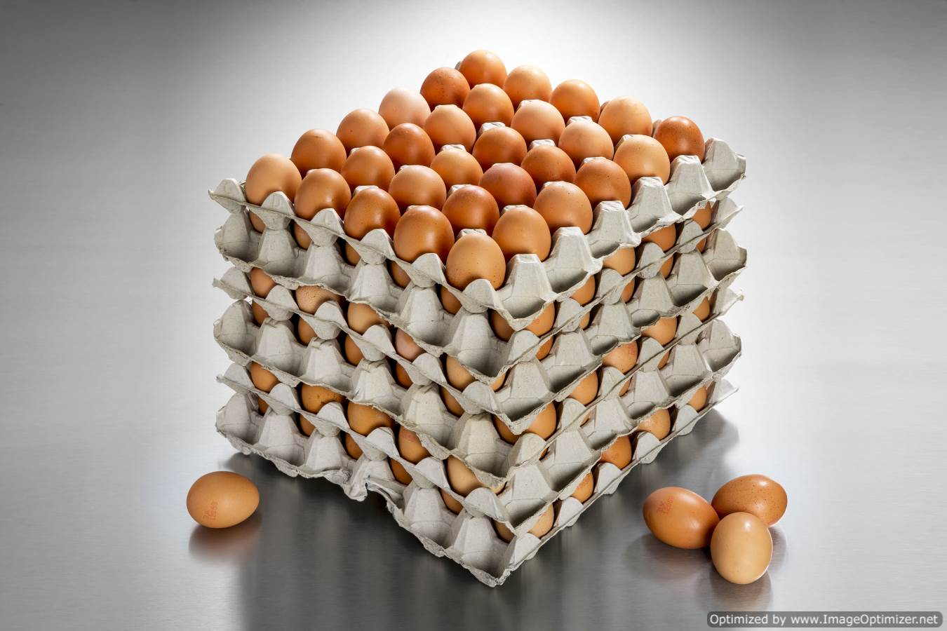 Eggs Medium (Full Box - 30 Dozen/360 Eggs)