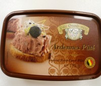 Ardenne Pate Micro 12 x 175g
