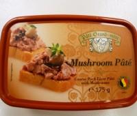 Image of Mushroom Pate Micro 12 x 175g