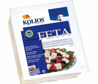 Image of Feta Cheese 200g