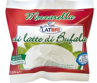 Mozzarella Buffalo Balls