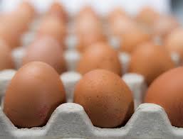 Free Range Large Fresh Eggs 180 eggs