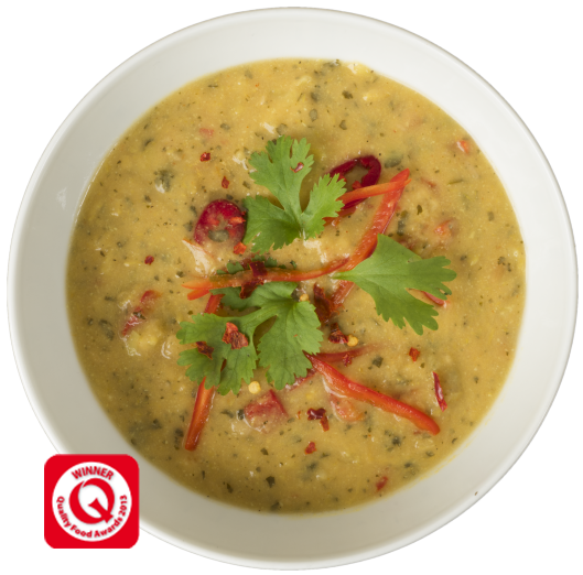 Image of Thai chicken soup 4kg