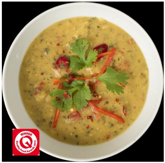 Thai chicken soup 4kg