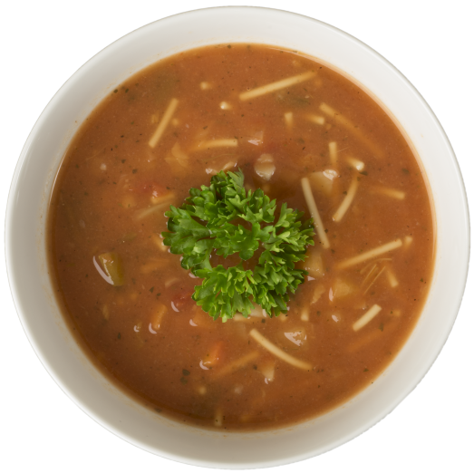 Image of Minestrone Soup 4kg