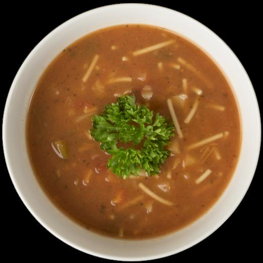 Minestrone Soup 4kg