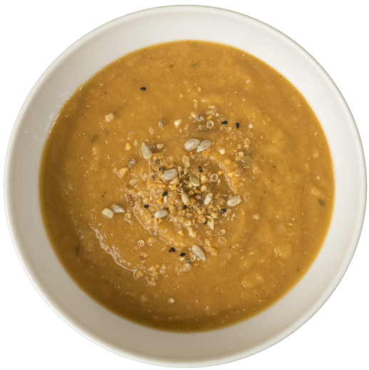 Lentil Soup 4kg