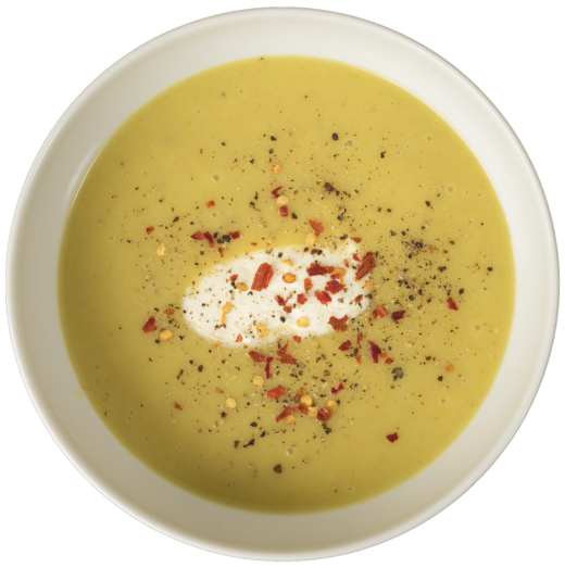 Spiced Parsnip and Honey Soup 4kg