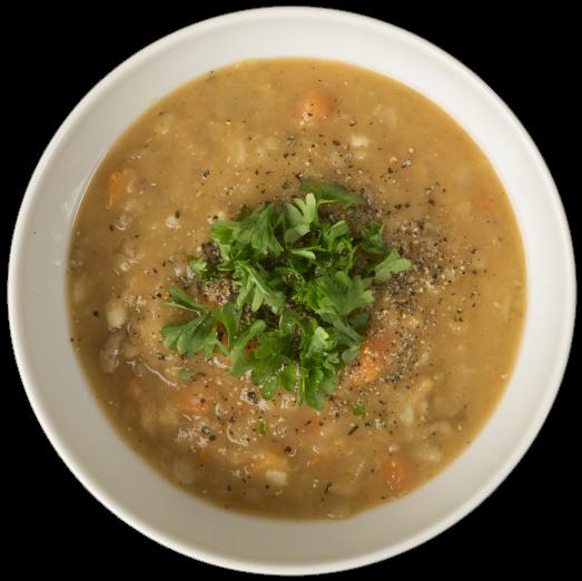 Scotch broth soup 4kg