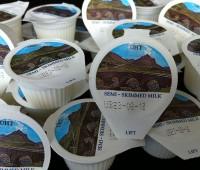 Semi Skimmed Milk Portions ( 120 per box )