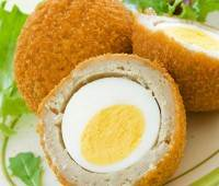 Image of Scotch Eggs x 12 WRAPPED