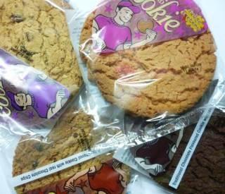 Cookies Large Assorted x 16 (midland)