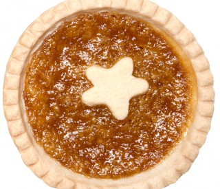 Image of Treacle Tarts ( 24 in a box )